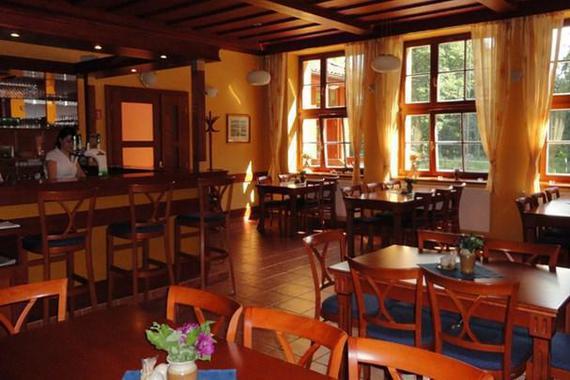 Hotel Růžové údolí foto 3