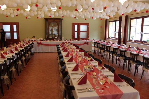 Hotel Růžové údolí foto 13