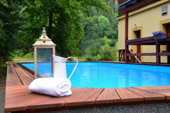 Hotel Růžové údolí foto 15