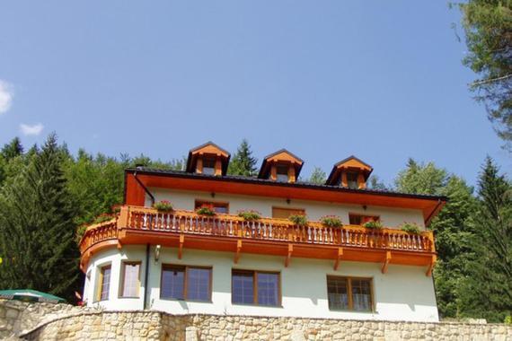 Penzion Bawaria foto 3