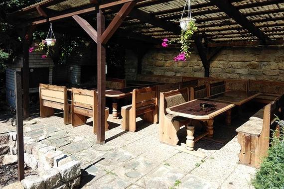 Penzion Stará školka foto 3
