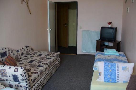 Hotel Hradec foto 5