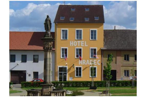 Hotel Hradec foto 1