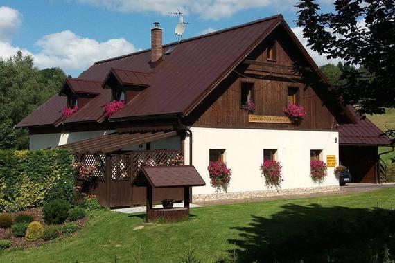 Chata pod Kapličkou