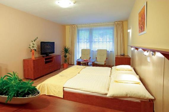 Hotel AMBRA foto 4