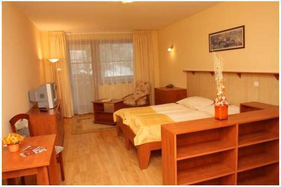 Hotel AMBRA foto 7