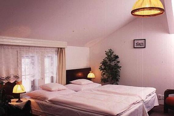 Hotel Eden foto 4