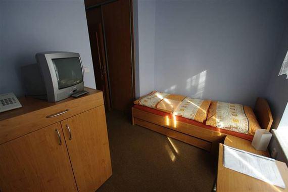 Penzion Pod Bílou horou foto 15