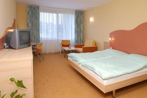 Hotel Sport foto 6