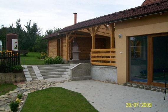 Penzion u Ševčíků foto 5