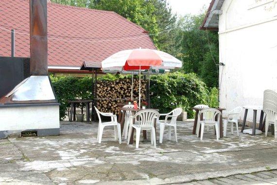 Penzion Ivanka foto 3