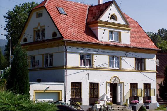 Penzion Ivanka foto 2