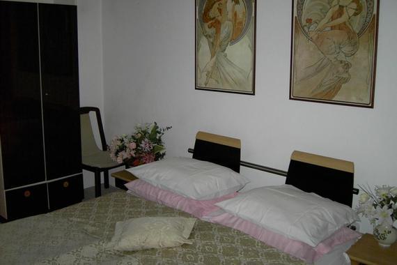 Ubytování Sabo - Emilie Sabová foto 10