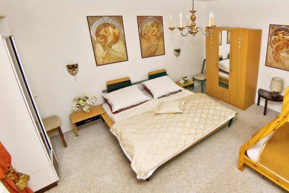 Ubytování Sabo - Emilie Sabová foto 2