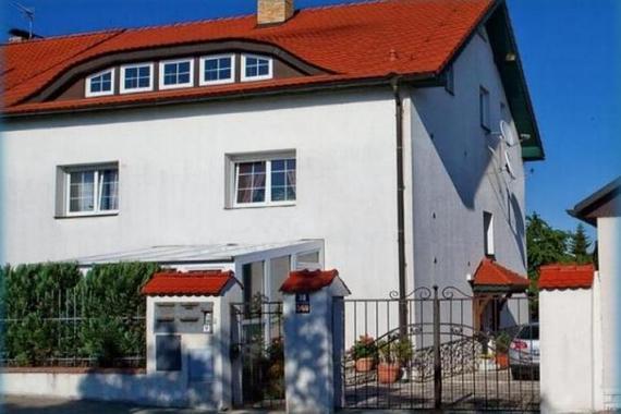 Ubytování Sabo - Emilie Sabová foto 1