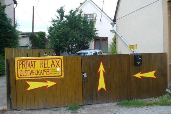 Privat Relax foto 2