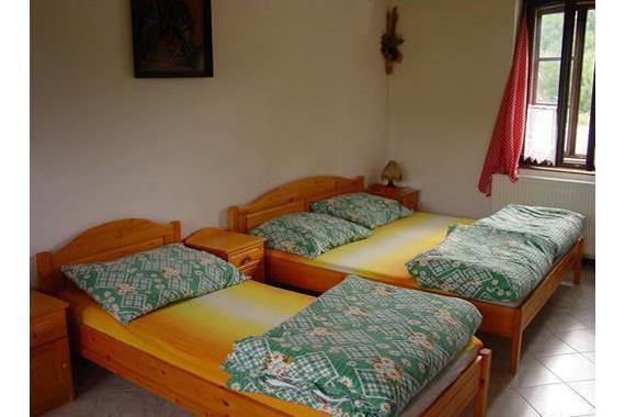 Penzion U Míla foto 11