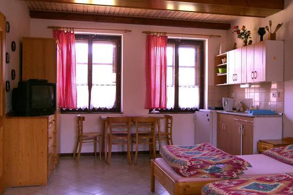 Penzion U Míla foto 14