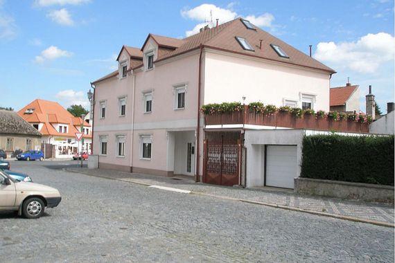Hotel Bohemia foto 3