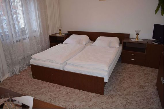 Hotel Bohemia foto 6