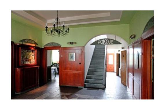 Hotel Diana foto 4