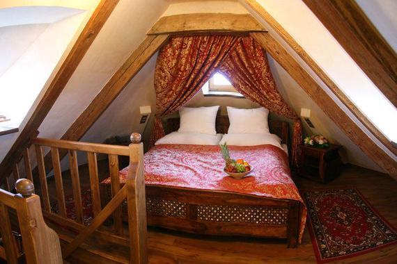 Chateau Hotel Zbiroh foto 8