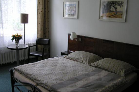 Apartment Charlie Mariánské Lázně foto 3