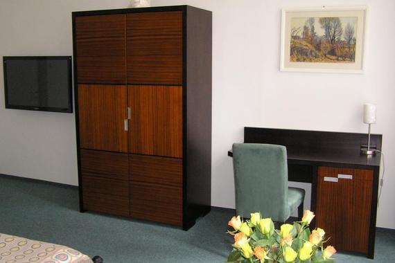 Apartment Charlie Mariánské Lázně foto 4