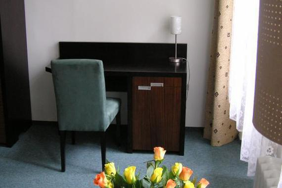 Apartment Charlie Mariánské Lázně foto 6