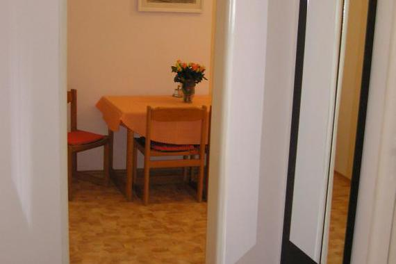 Apartment Charlie Mariánské Lázně foto 8