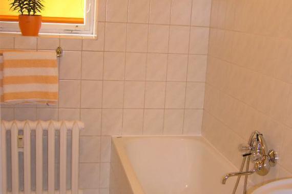 Apartment Charlie Mariánské Lázně foto 10