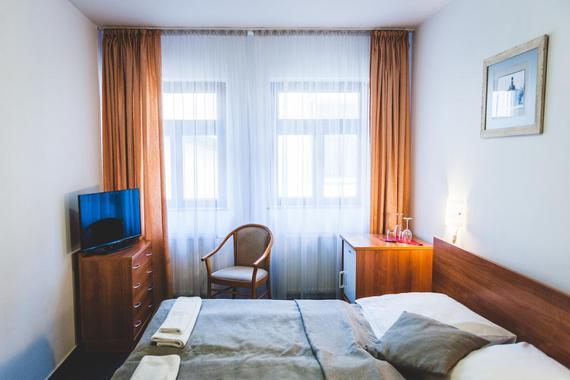 HOTEL U ČESKÉ KORUNY foto 18