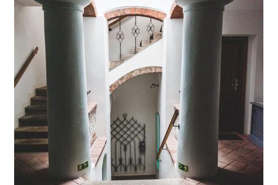 HOTEL U ČESKÉ KORUNY foto 12