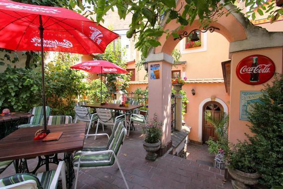 Pension Café Kulíšek foto 3