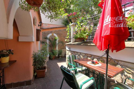Pension Café Kulíšek foto 2
