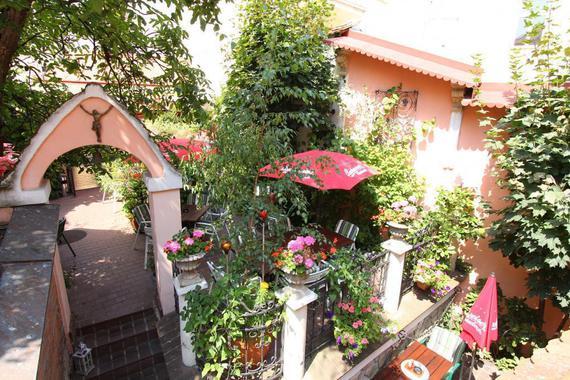 Pension Café Kulíšek foto 5