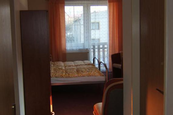Hotel Brušperk foto 8