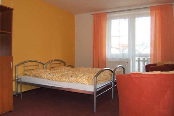 Hotel Brušperk foto 7