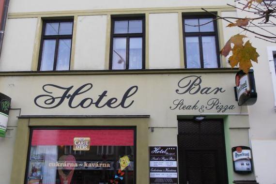 Hotel Brušperk foto 2