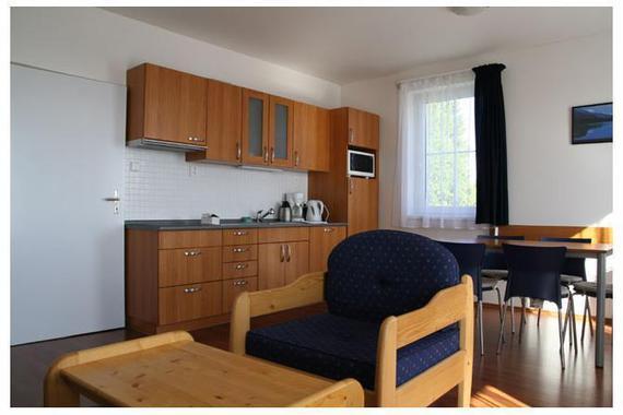 Apartmány Sving Horní Mísečky foto 9
