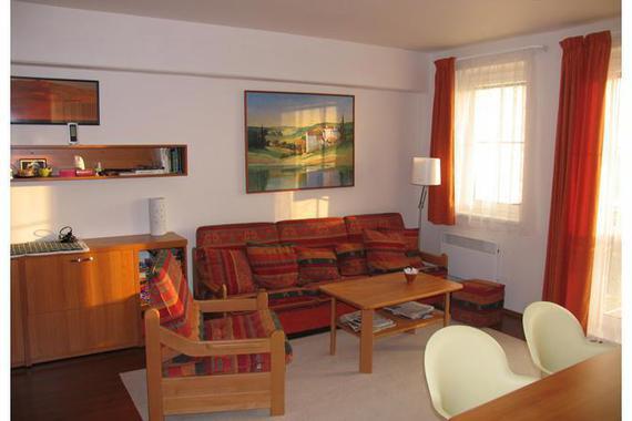 Apartmány Sving Horní Mísečky foto 3