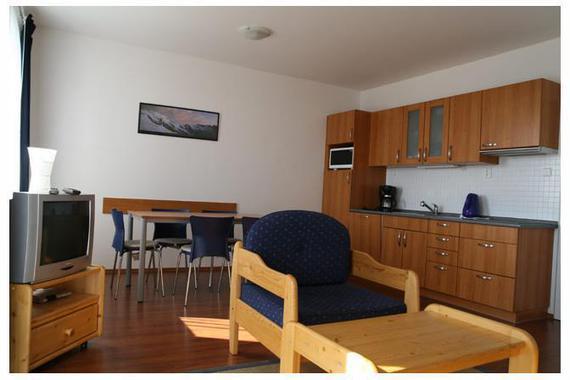 Apartmány Sving Horní Mísečky foto 10
