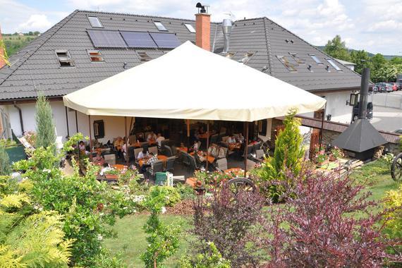 Restaurace a penzion U Johana foto 2