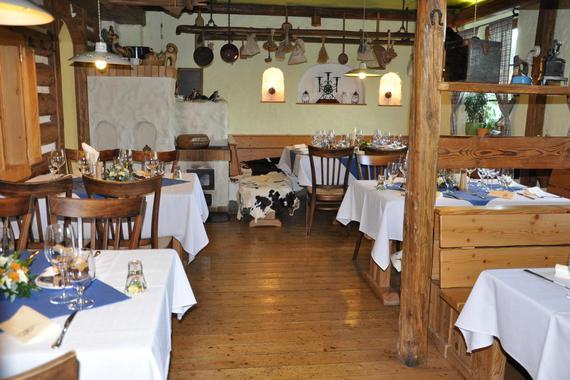 Restaurace a penzion U Johana foto 5