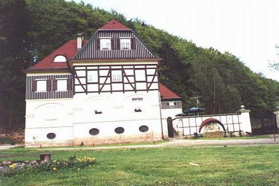Vila Křenov  foto 4