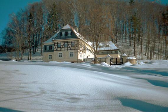 Vila Křenov foto 5