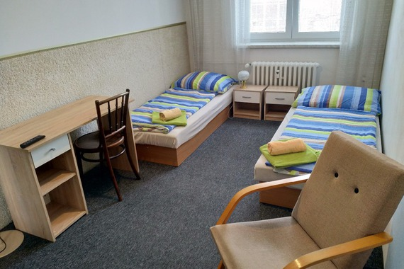 ADI - Ubytování foto 2