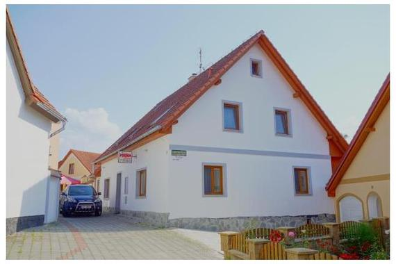 Ubytování Třeboňsko penziony Věřín, Chlum u Třeboně foto 1