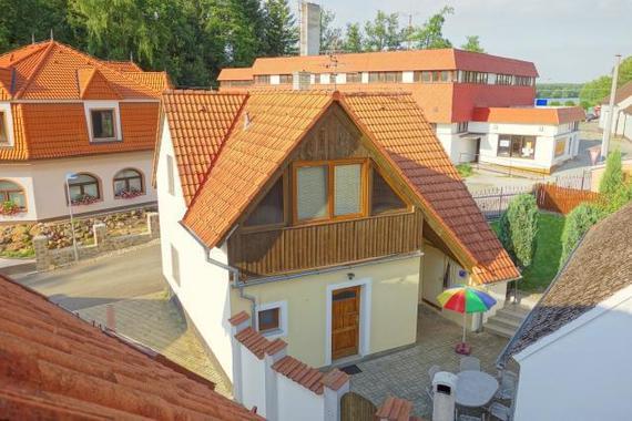 Ubytování Třeboňsko penziony Věřín, Chlum u Třeboně foto 10