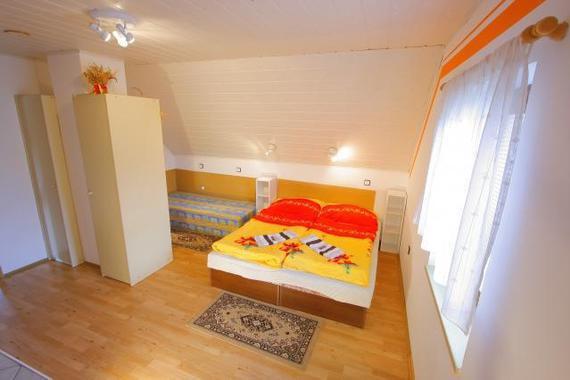 Ubytování Třeboňsko penziony Věřín, Chlum u Třeboně foto 4